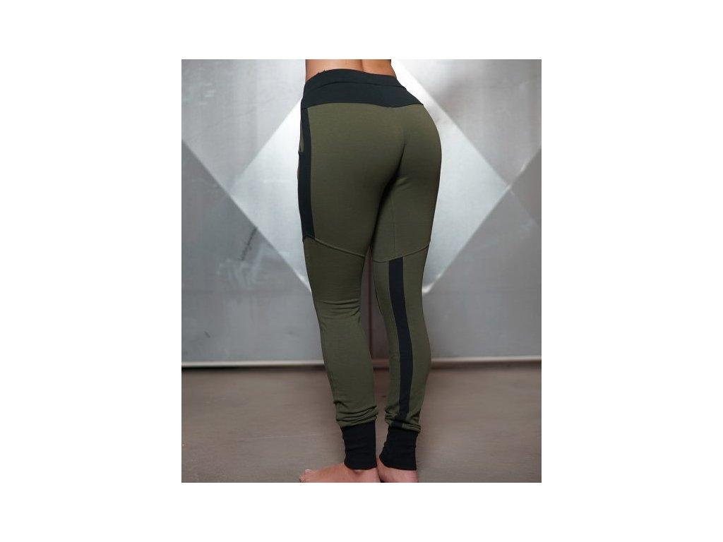 gaia green back jogger 510x600