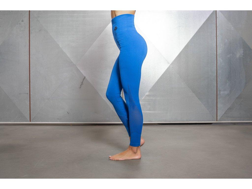 curvus legging kobalt side