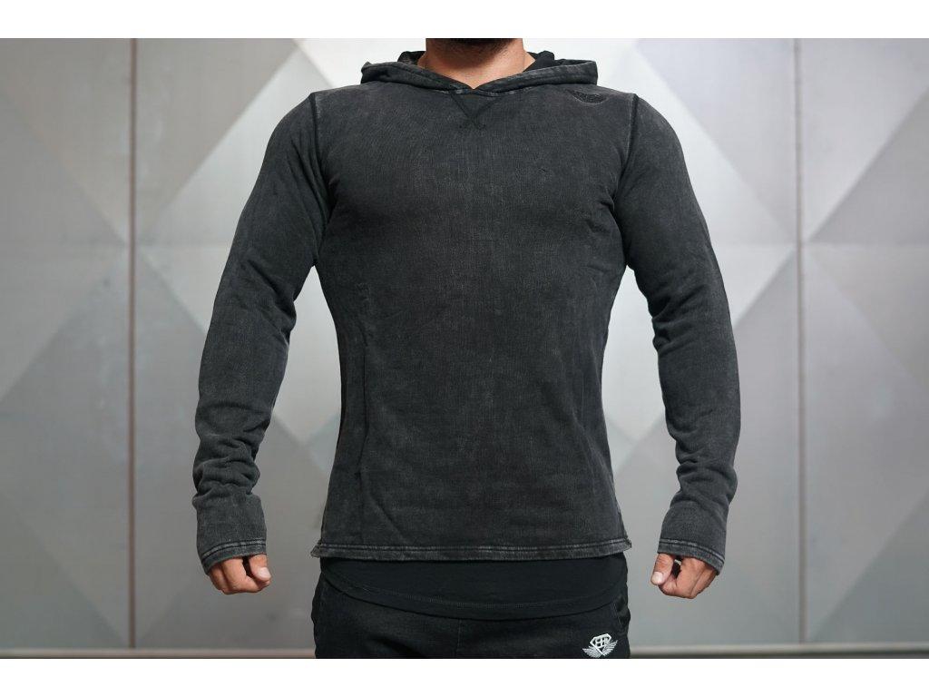 comfort front black