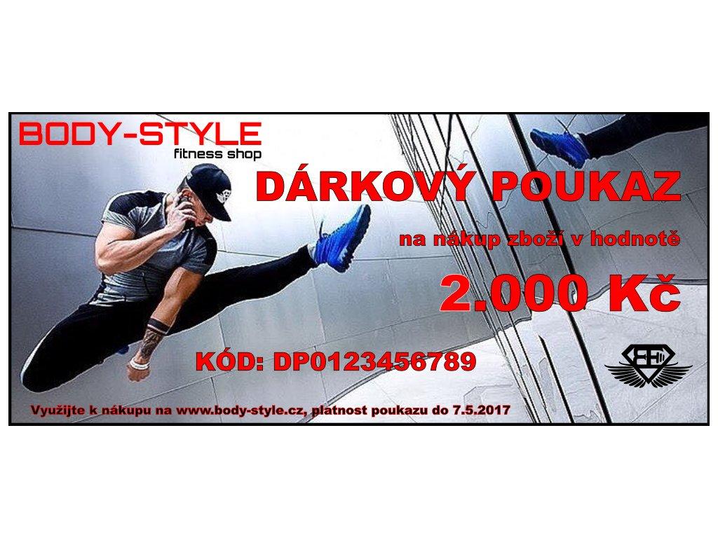 DP vzor 2000