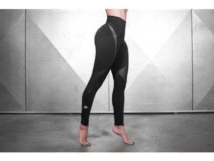 Avila legging BLACK side23