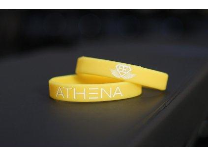 ATHENA Bracelet náramek – yellow