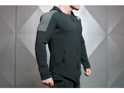 neri super jacket side
