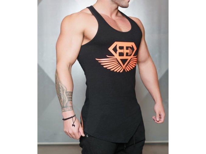 body engineers xa1 tilko cerne oranzove 3 body style cz