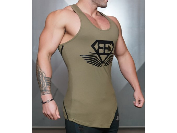 body engineers xa1 tilko army green 3 body style cz