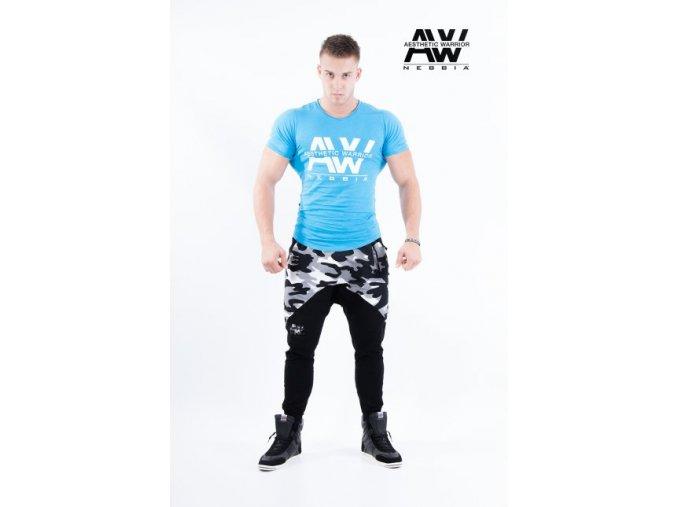 Top AW 112 Modrá