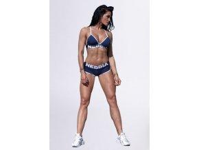 nebbia fitness podprsenka 267 modra 2 www body style cz