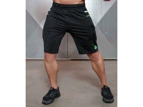 body engineers kratasy SAMURU cerna zelena 1 body style cz