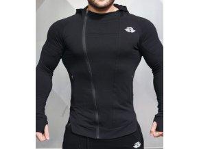 body engineers x neo mikina cerna 1 body style cz