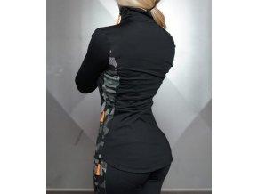 body engineers areto mikina cerna oranzova 2 body style cz