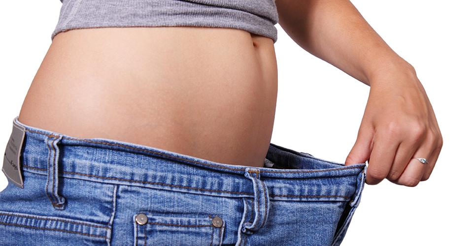 Ty nejúčinnější rady na to, jak zhubnout