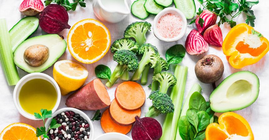 Jaké vitamíny na imunitu?