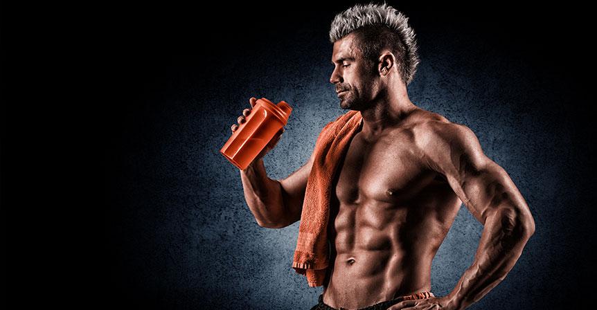 Jak dávkovat protein?