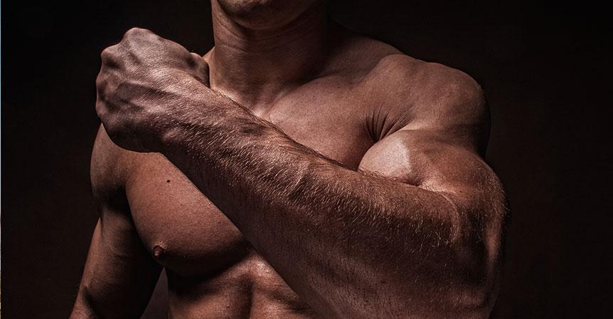 Bolest svalů po cvičení