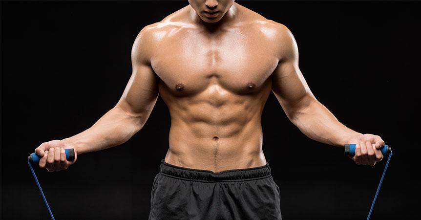 Břišní svaly - nejlepší cviky na břišáky