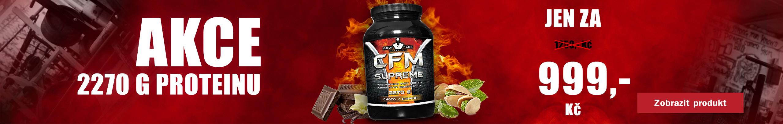 CFM Supreme v AKCI