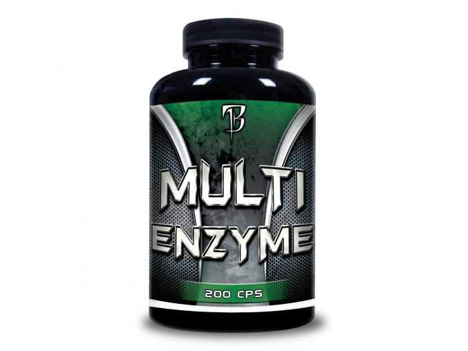 Multi ENZYME
