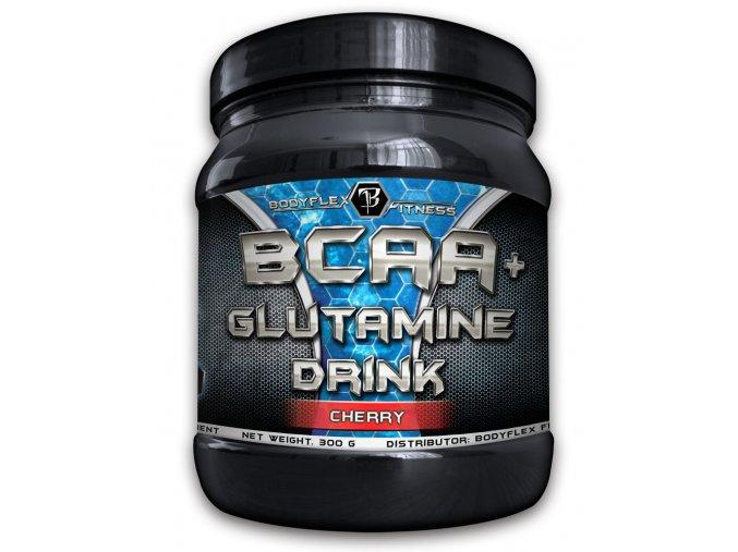 BCAA + Glutamine Drink 300 g
