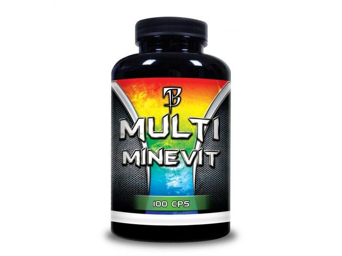 MultiMinevit