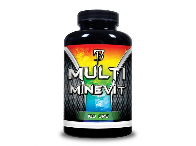 MultiMinevit