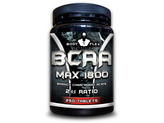 BCAA MAX1800