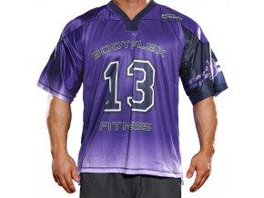 dres purple front
