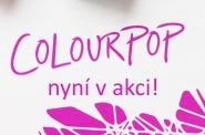 Colourpop v akci!