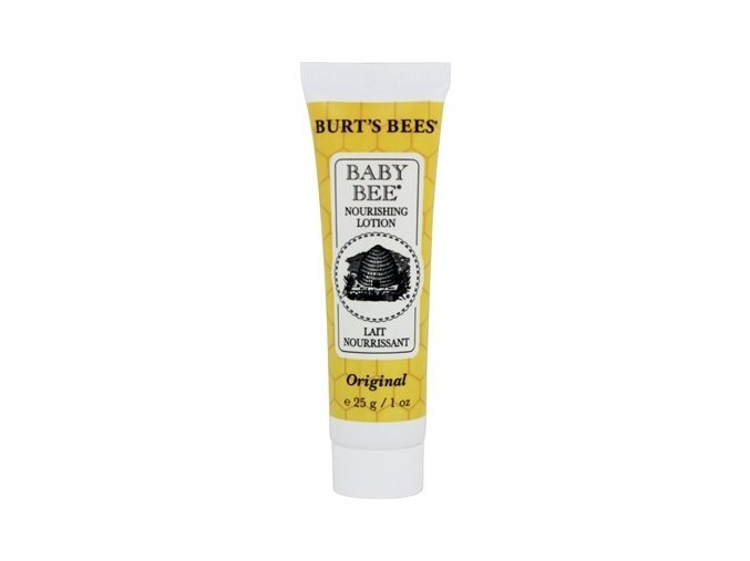 baby bee lotion mini