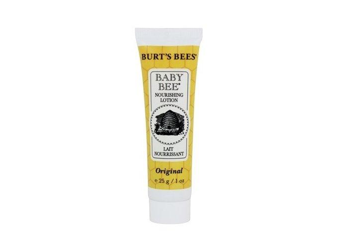 baby bee lotion mini