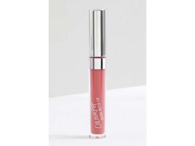 Lesk na rty Ultra matte lips Sizzle (3,2g)