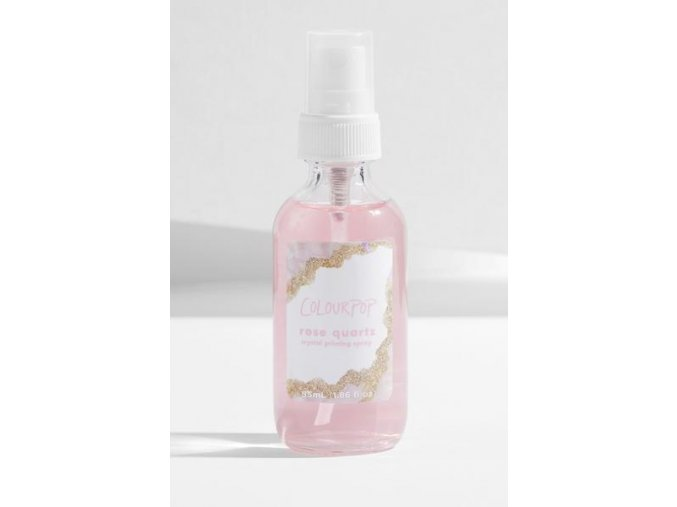 rose quartz spray a grande
