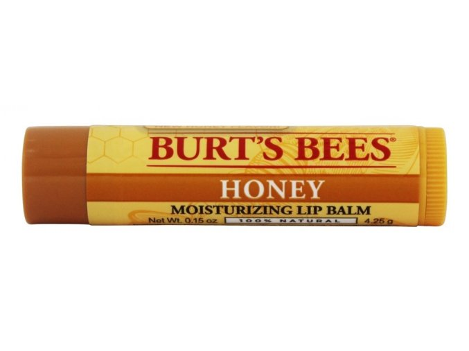Lip Balm Moisturizing Honey