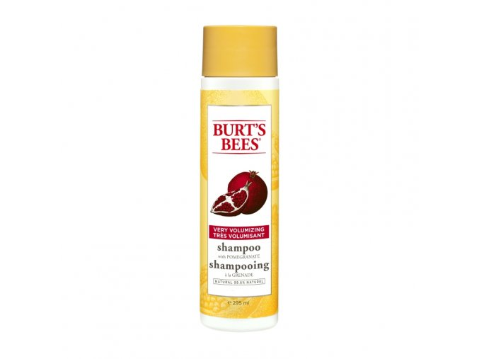 Very Volumizing Shampoo with Pomegranate (295 ml)
