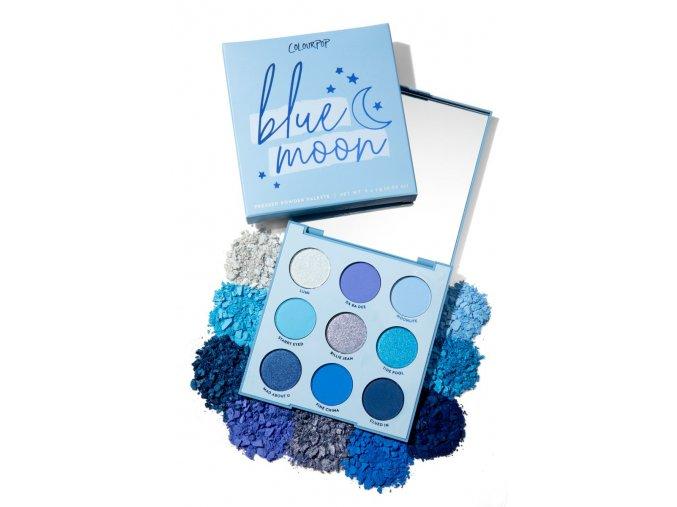 blue moonn