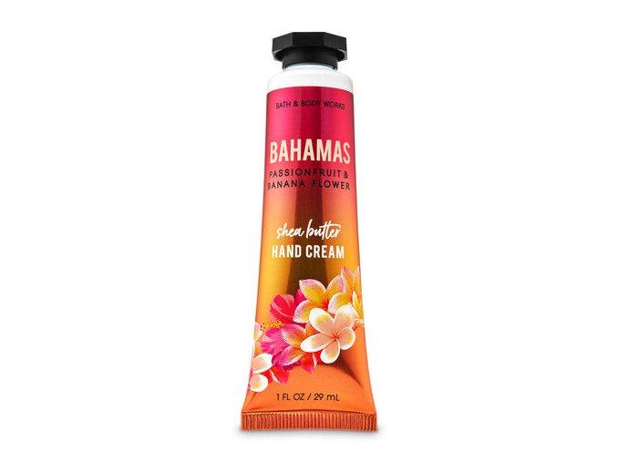 BAHAMAS PASSIONFRUIT & BANANA FLOWER