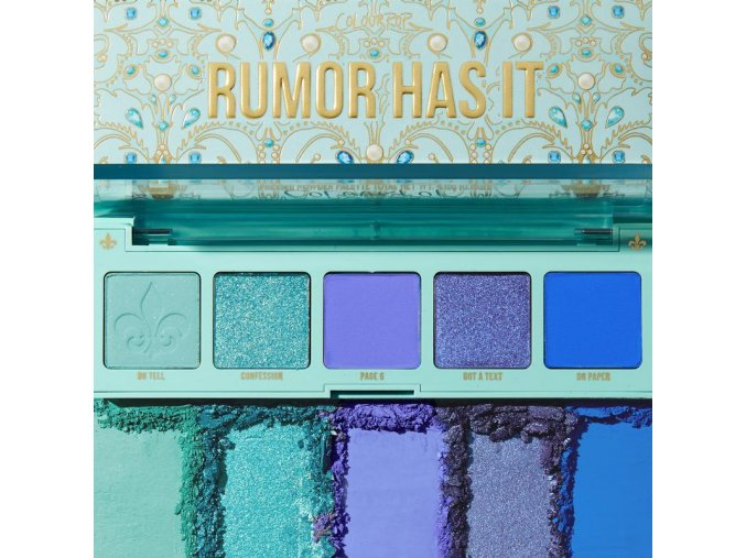 Rumor Has it Palette UC and Swatches 800x1200