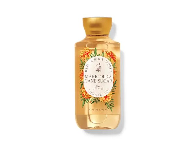 Marigold & Cane Sugar