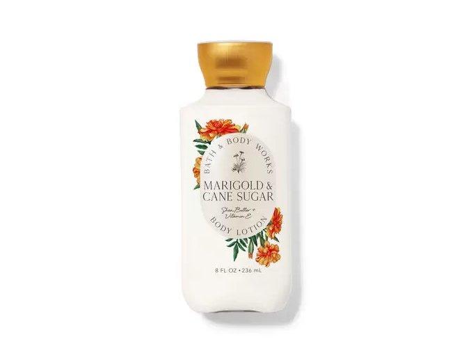 Marigold Cane Sugar bodymilk