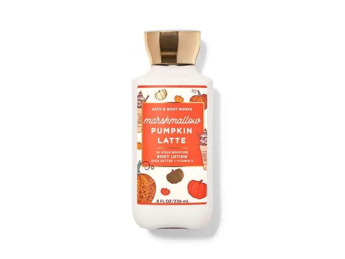 Marshmallow Pumpkin Latte (2)