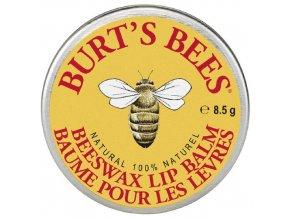 Balzám na rty s včelím voskem (8,5 g)