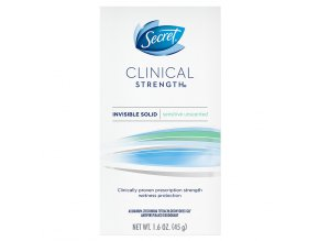 clinic unscented