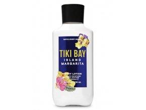 Tiki Bay Island Margarita