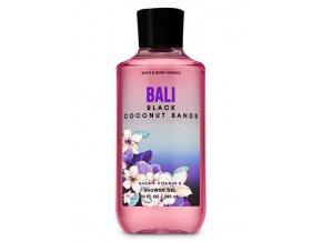 Bali Black Coconut Sands