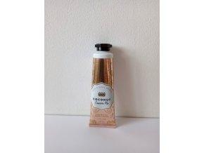Coconut Cream Pie ruce