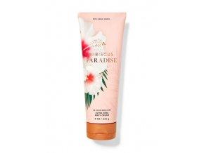 HIBISCUS PARADISE cream
