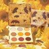 Sunflower palette 800x1200