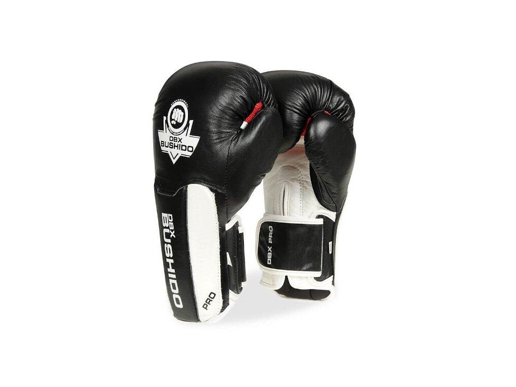 Boxerské rukavice DBX BUSHIDO B-3W Pro