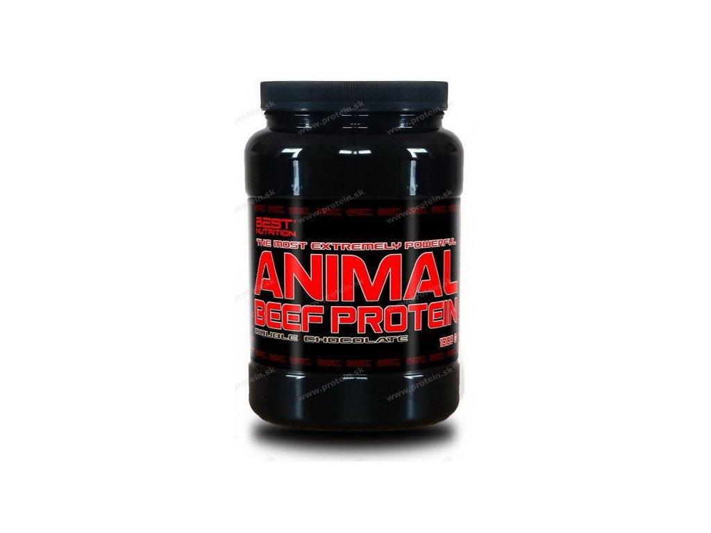 Animal BEEF Protein od Best Nutrition