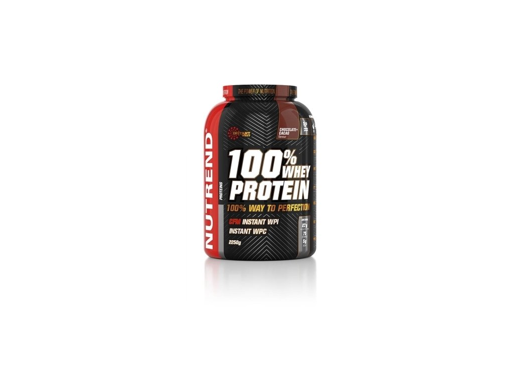 100whey protein 2250