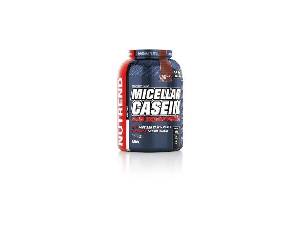 MICELLAR CASEIN Nutrend 2250g